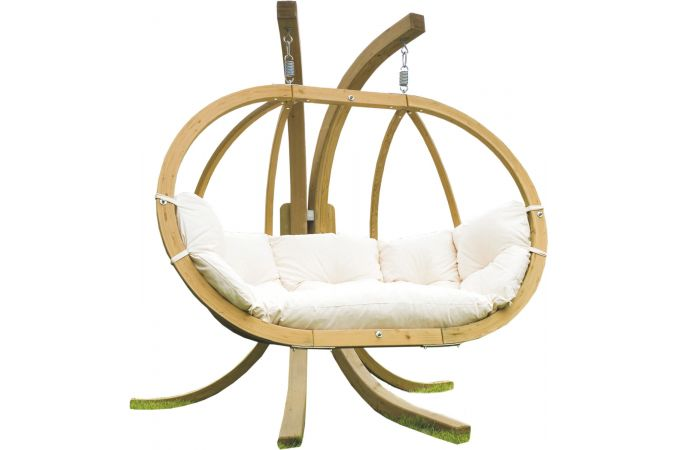 Hanging Chair Stand 'Globo Royal' Second Chance