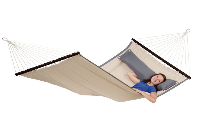 Hammock Double 'American Dream' Sand