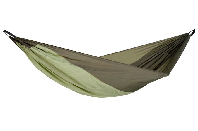 Travel Hammock 'Silk Traveller' Thermo
