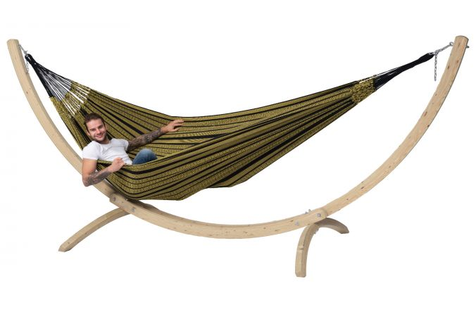 Hammock Family 'Black Edition' Gold