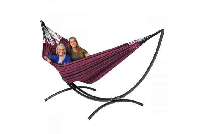 Hammock Family 'Black Edition' Rose