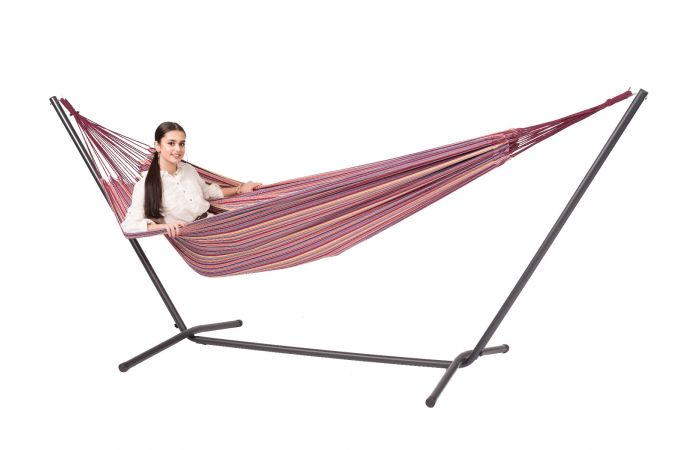 Hammock Stand Family 'Easy' Second Chance