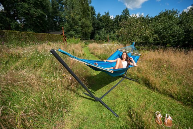 Hammock Stand Single 'Easy' Second Chance