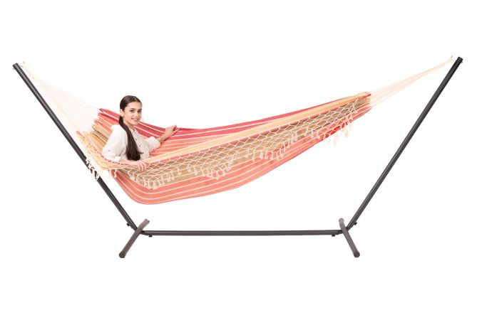 Hammock Stand Double 'Easy' Second Chance