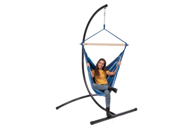 Hanging Chair Stand 'Elegance' Second Chance