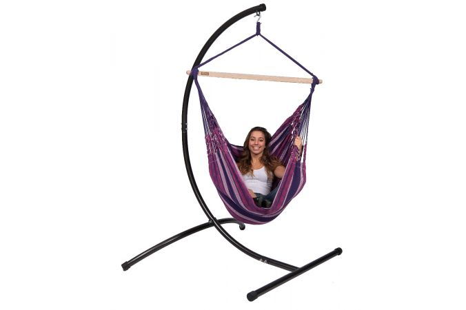 Hanging Chair Single 'Chill' Love