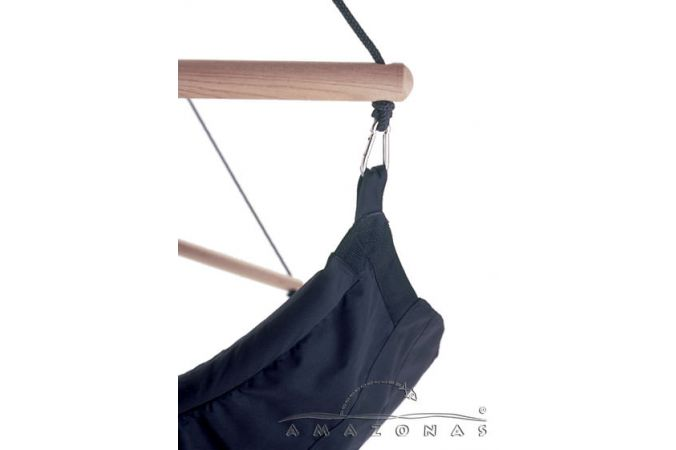 Hanging Chair Single 'Swinger' Sand