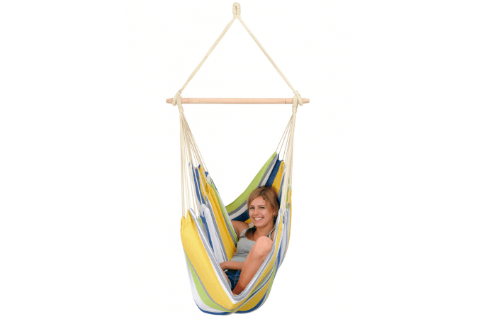 Hanging Chair Single 'Relax' Kolibri