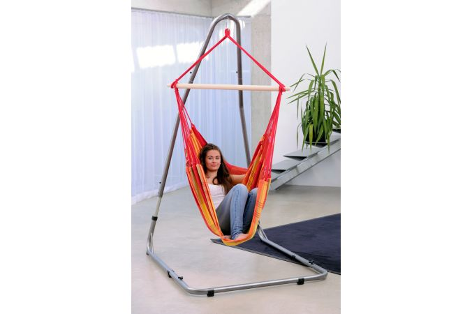 Hanging Chair Stand 'Luna'