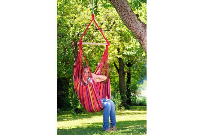 Hanging Chair Single 'Relax' Vulcano