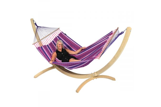 Hammock Double 'Lazy' Love
