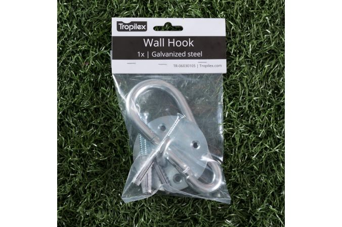 Hammock Fixation 'Wall-hook' 1x