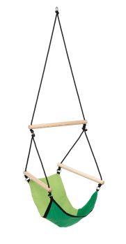 Kids Hanging Chair 'Swinger' Green