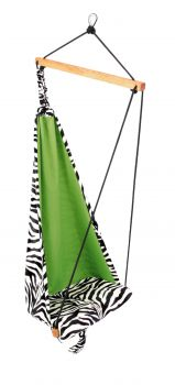 Kids Hanging Chair 'Hang Mini' Zebra