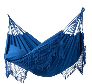 Hammock Family 'Fine' Blue