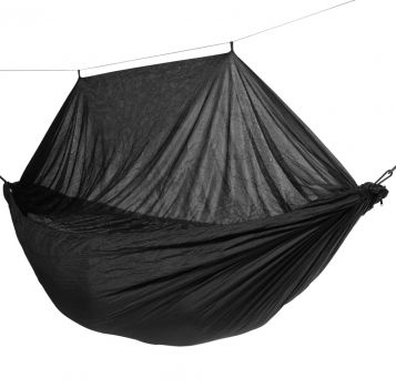 Travel Hammock 'Mosquito' Black