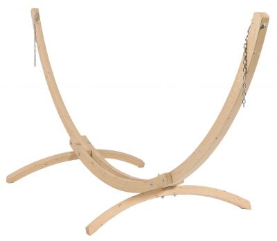 Hammock Stand Family 'Wood' Second Chance