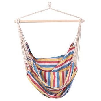 Hanging Chair Single 'Cabrera' Single