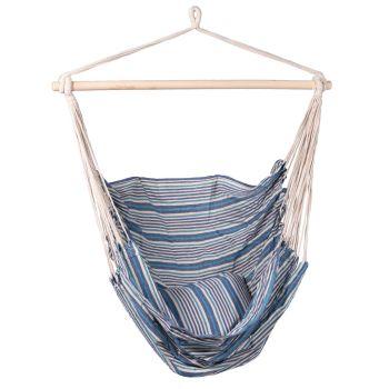 Hanging Chair Single 'Rustic' Single