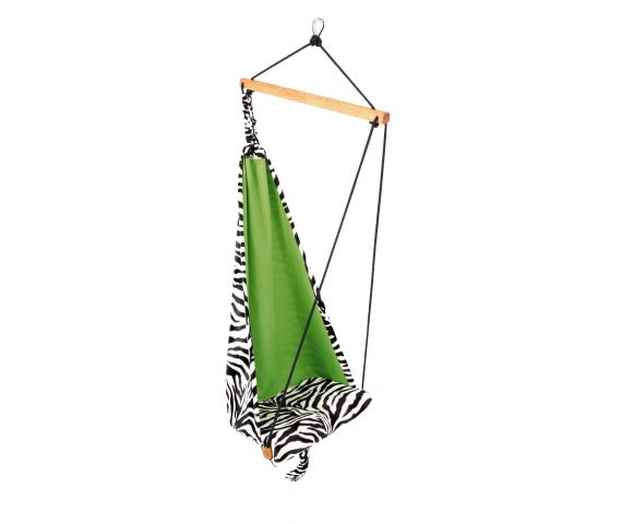 Kids Hanging Chair 'Hang Mini' Zebra