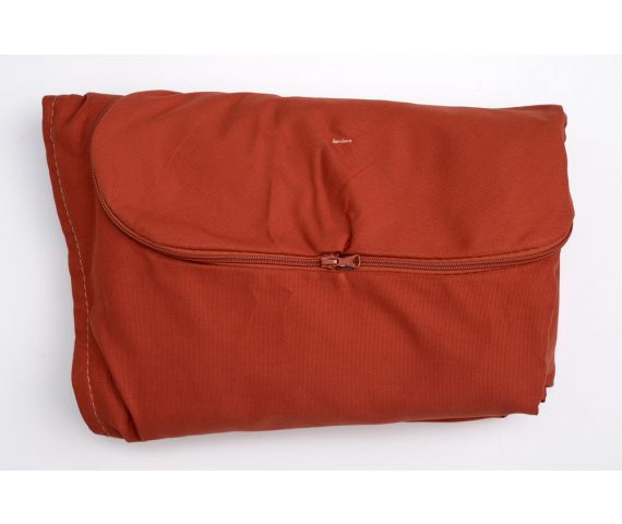 Pillowcase 'Globo Royal' Terracotta