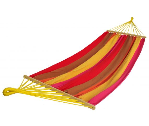 Hammock Single 'Martinique' Sunset