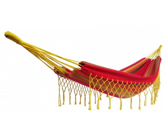 Hammock Single 'Grenada' Sunset