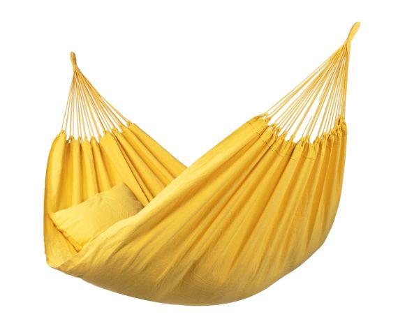 Hammock Double 'Organic' Yellow