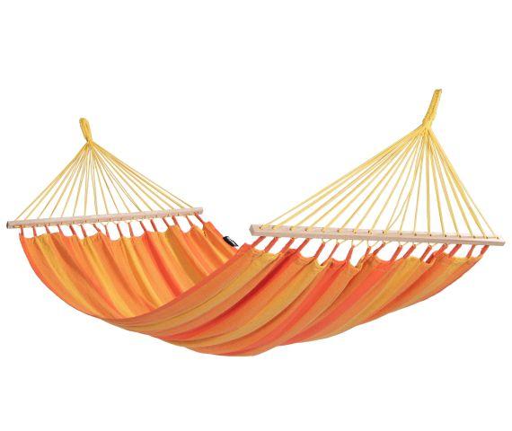 Hammock Single 'Relax' Orange