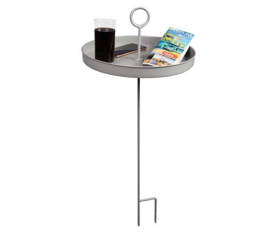 Hammock Table 'Silver'