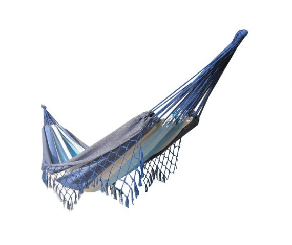 Hammock Single 'Grenada' Sea