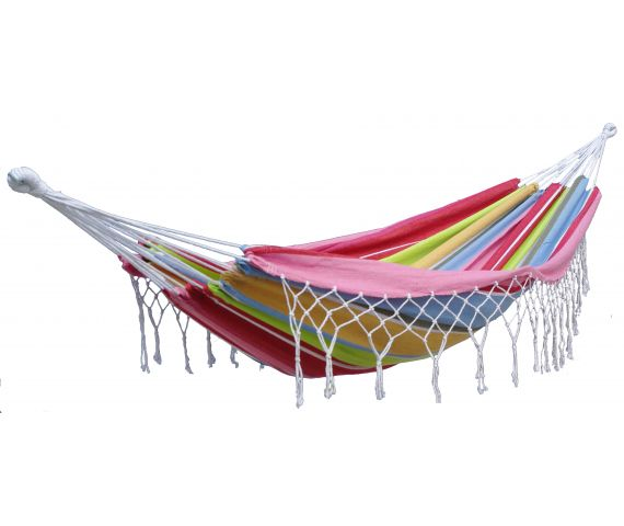 Hammock Single 'Grenada' Orient