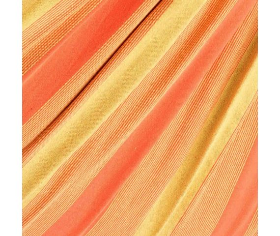 Blanket 'Dream' Orange