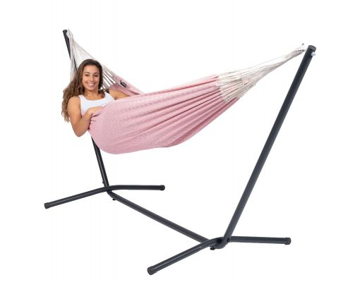 Hammock with Single Stand