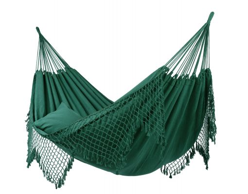 Hammock Double 'Sublime' Green