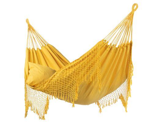 Hammock Double 'Sublime' Yellow
